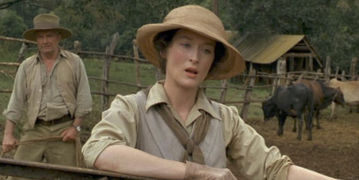 17. Out of Africa (1985)