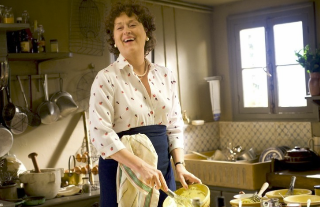 16. Julie and Julia (2009)