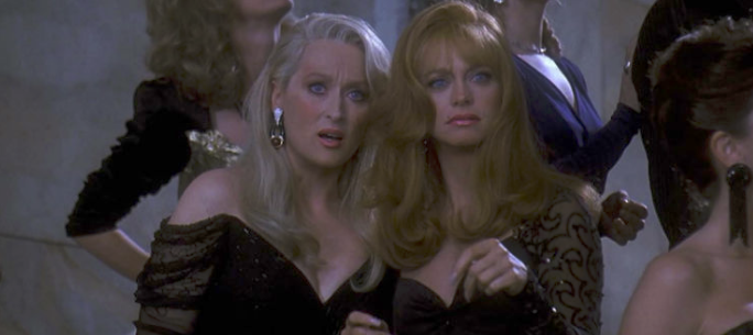 8. Death Becomes Her (1992)