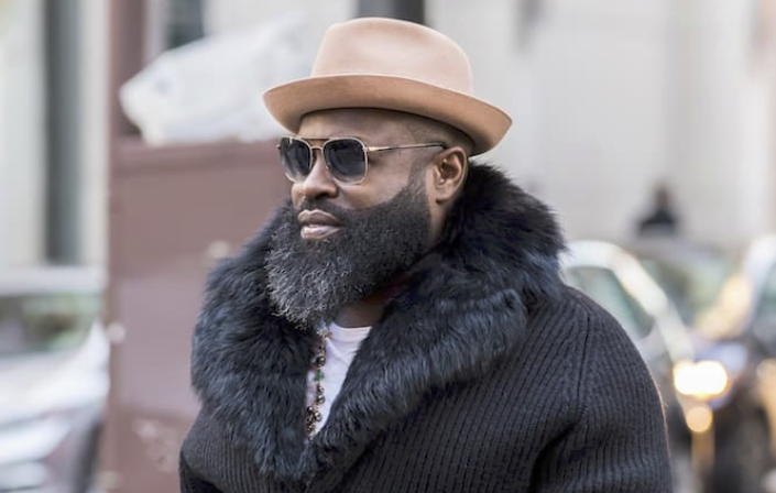 16. Black Thought