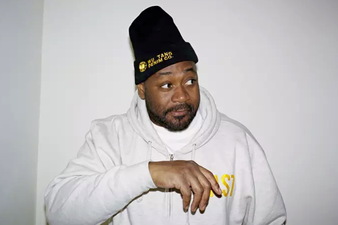 15. Ghostface Killah
