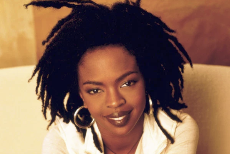 12. Lauryn Hill