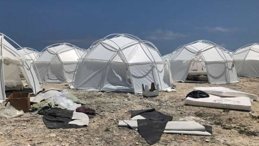 Fyre Festival: The Greatest Party That Never Happened