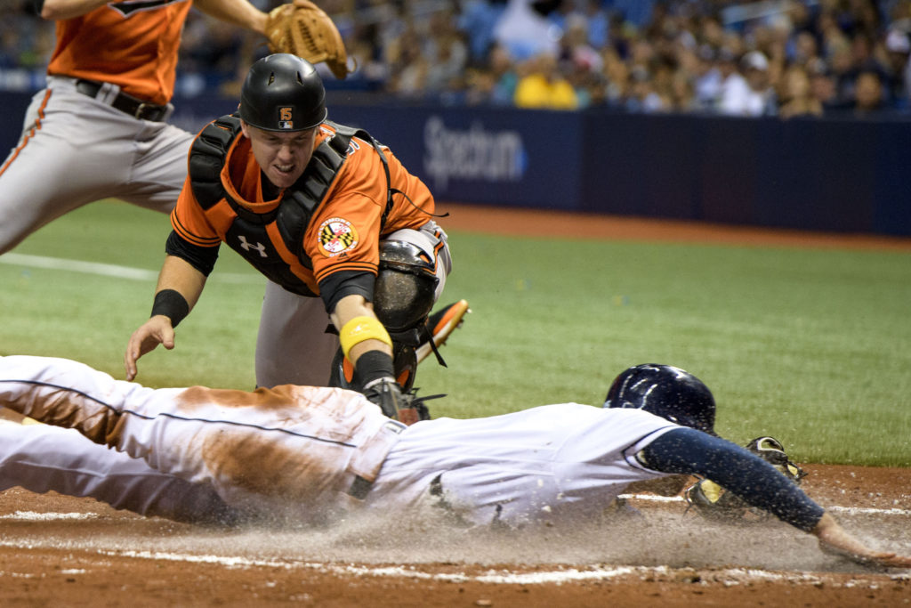 RANKED: Every MLB Team's Catcher From Worst to Best – New Arena