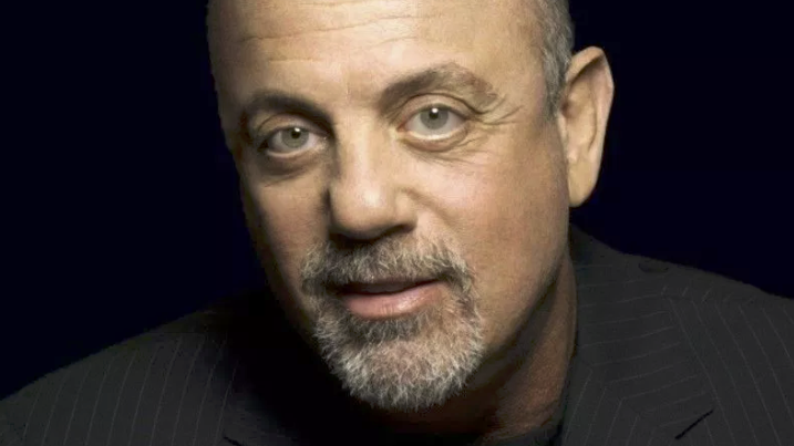 17. Billy Joel
