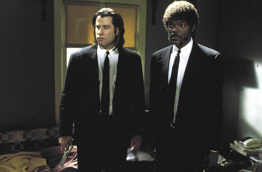 Pulp Fiction (1995)