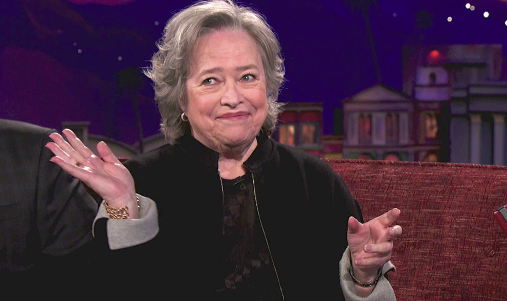 24. Kathy Bates (The Day the Earth Stood Still)