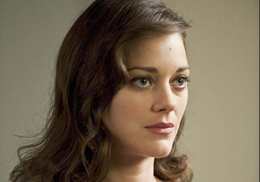 22. Marion Cotillard (The Dark Knight Rises)