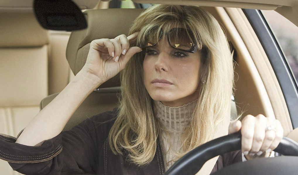 14. Sandra Bullock (The Blind Side)