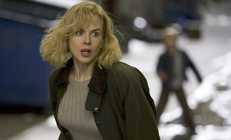 4. Nicole Kidman (The Invasion)