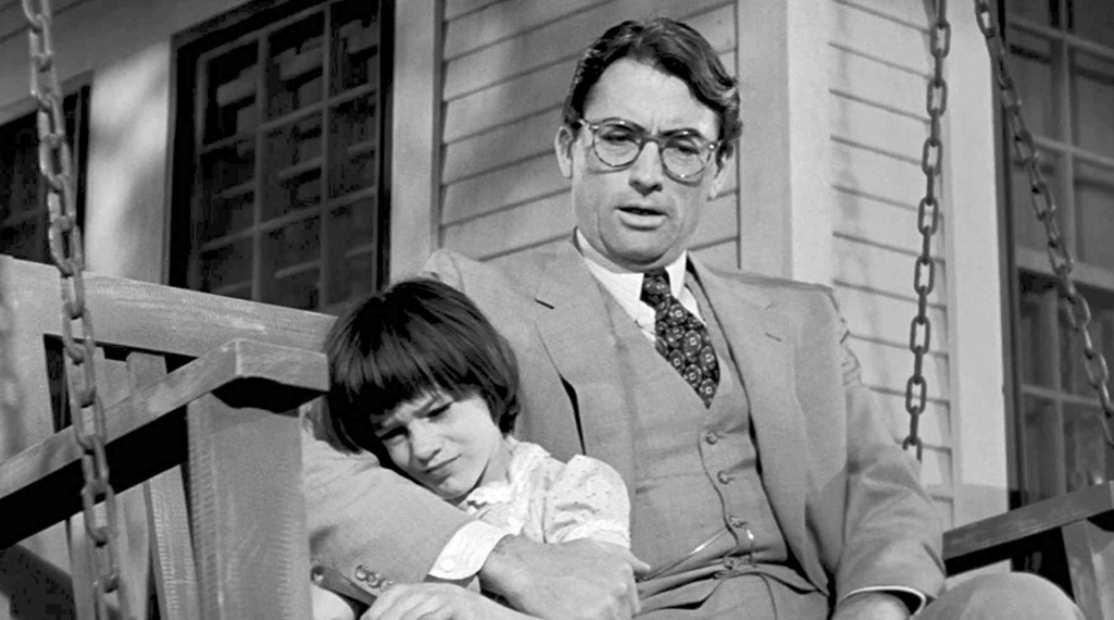 9. To Kill A Mockingbird