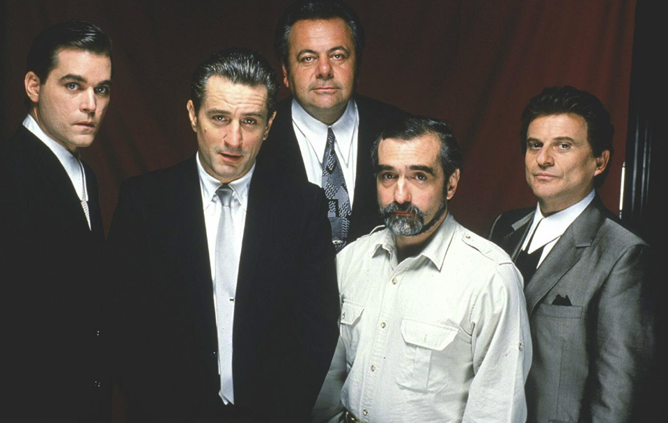 4. Goodfellas