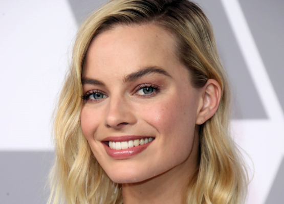 The Story of Margot Robbie