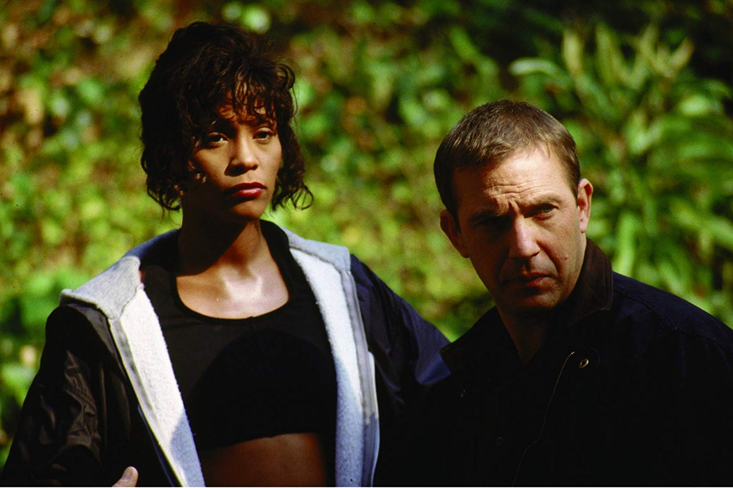 11. The Bodyguard (1992)