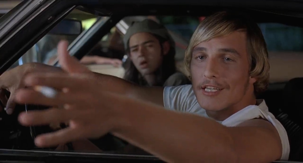 19. Dazed and Confused (1993)