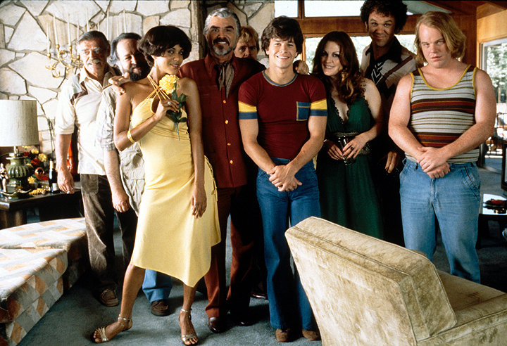 23. Boogie Nights (1997)