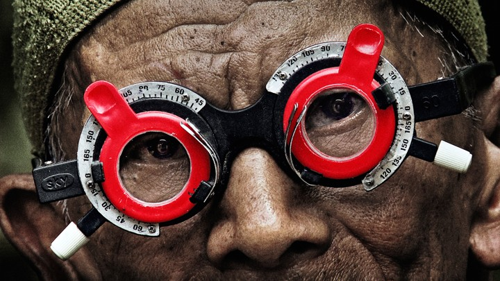 The Look of Silence (2015)