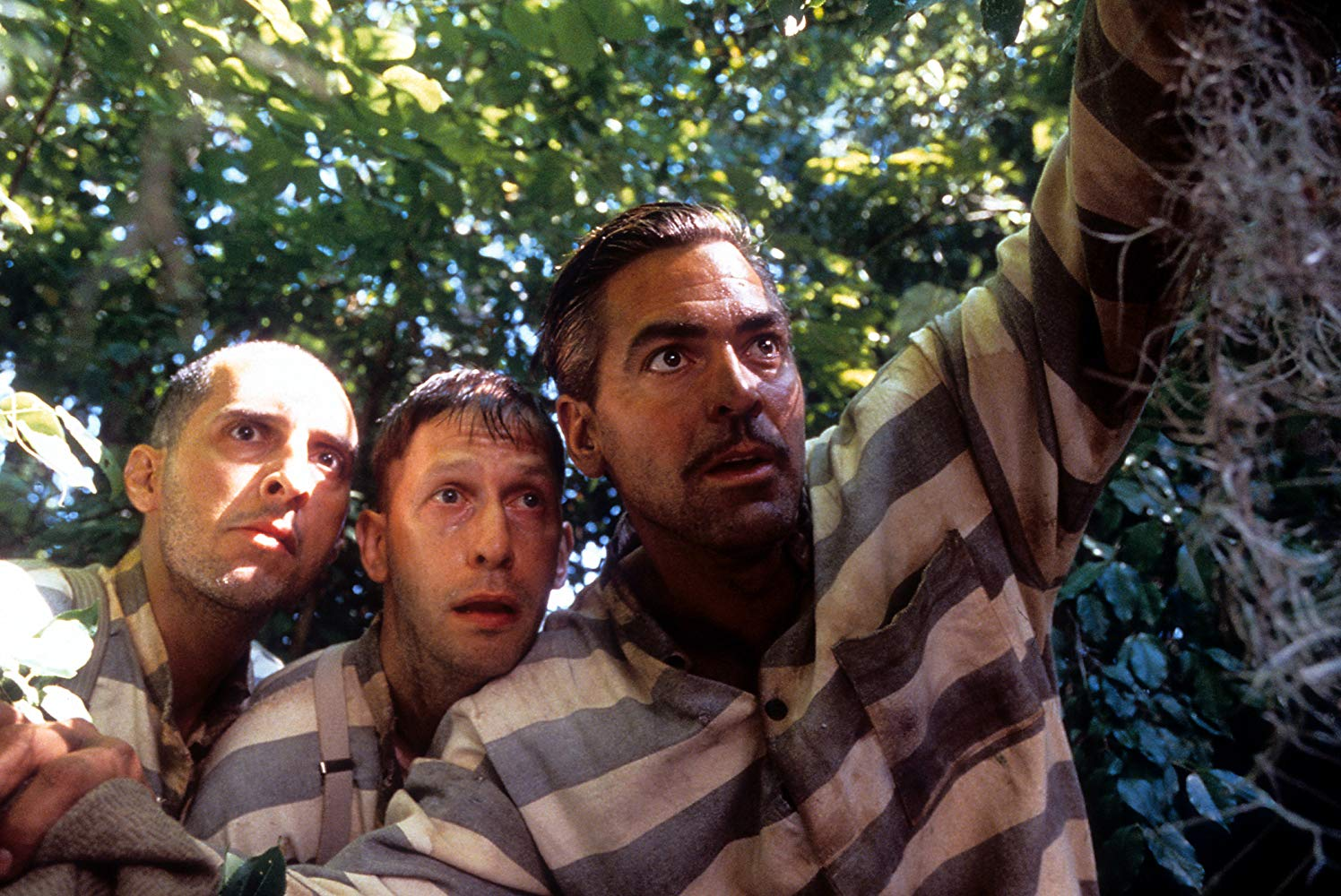 7. O Brother, Where Art Thou? (2000)