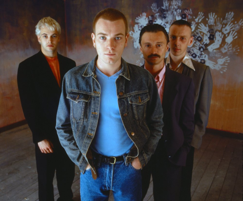 9. Trainspotting (1996)