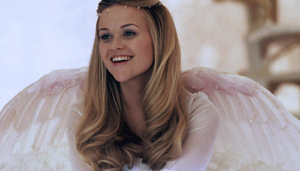 Reese Witherspoon — Scream