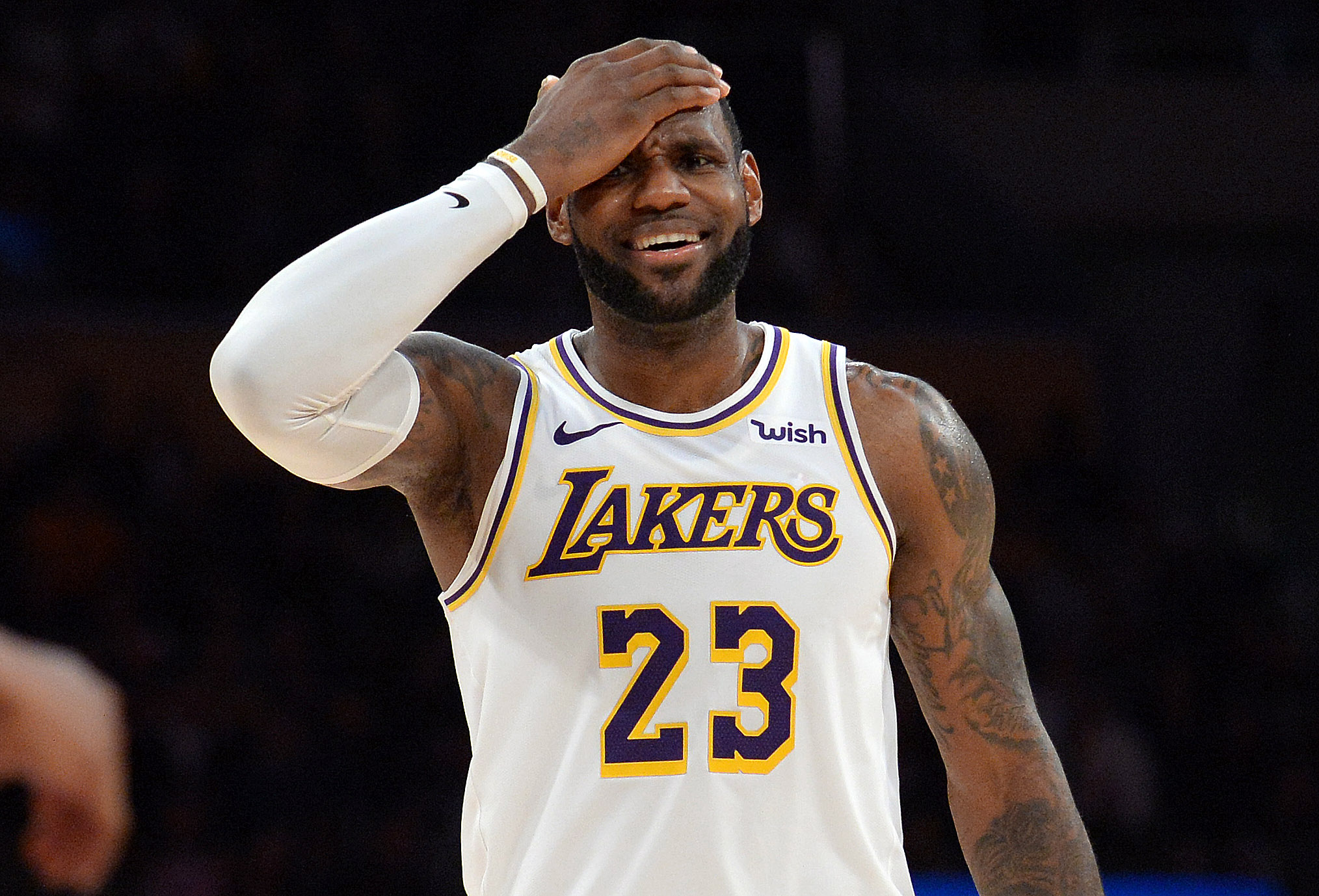 74e76e9b91eb Breaking Down The Lakers  Only 2 Options (Which Both Kinda Stink ...