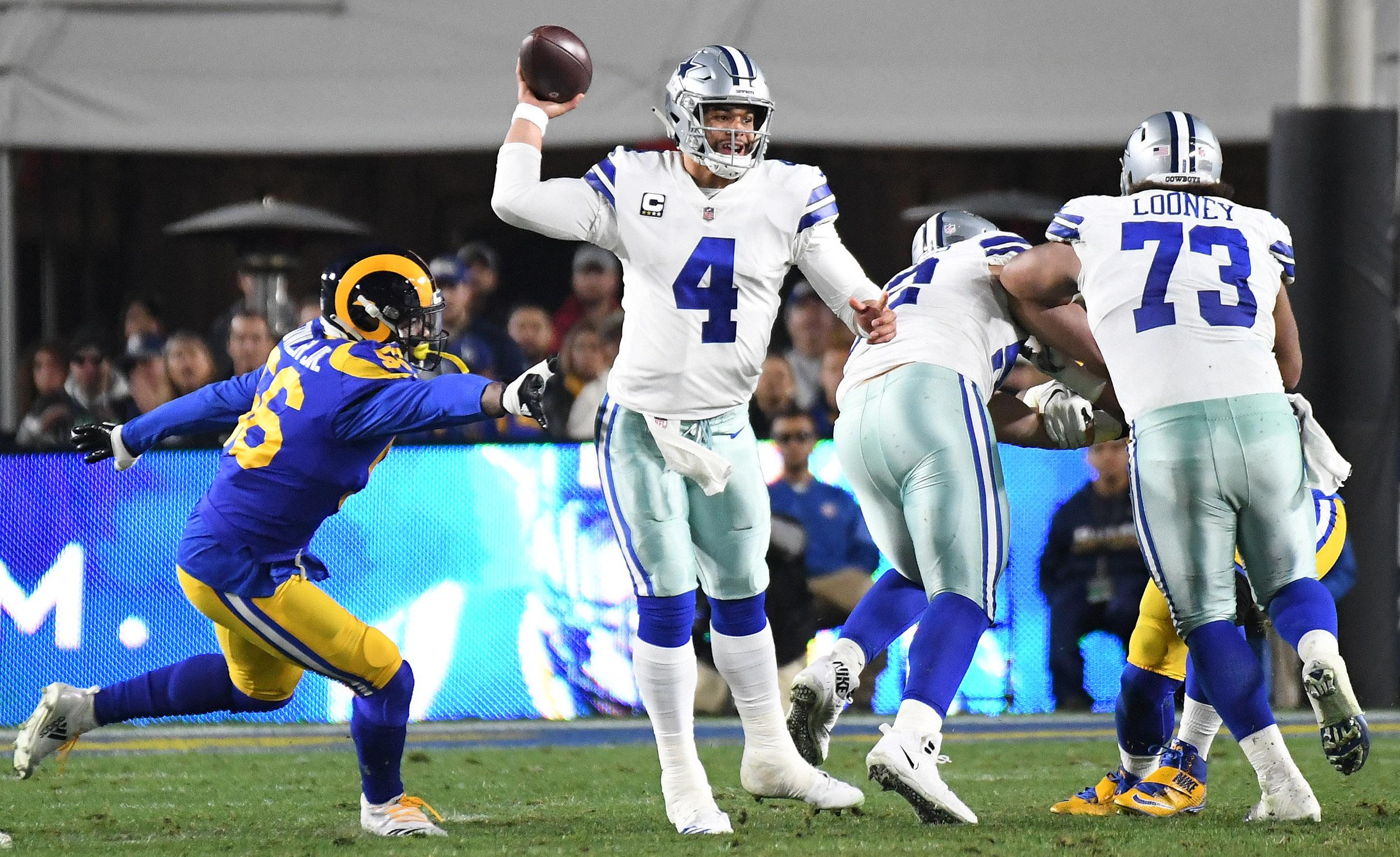 Fantasy Football Draft Kit: 24 Biggest Busts For 2019-20 NFL