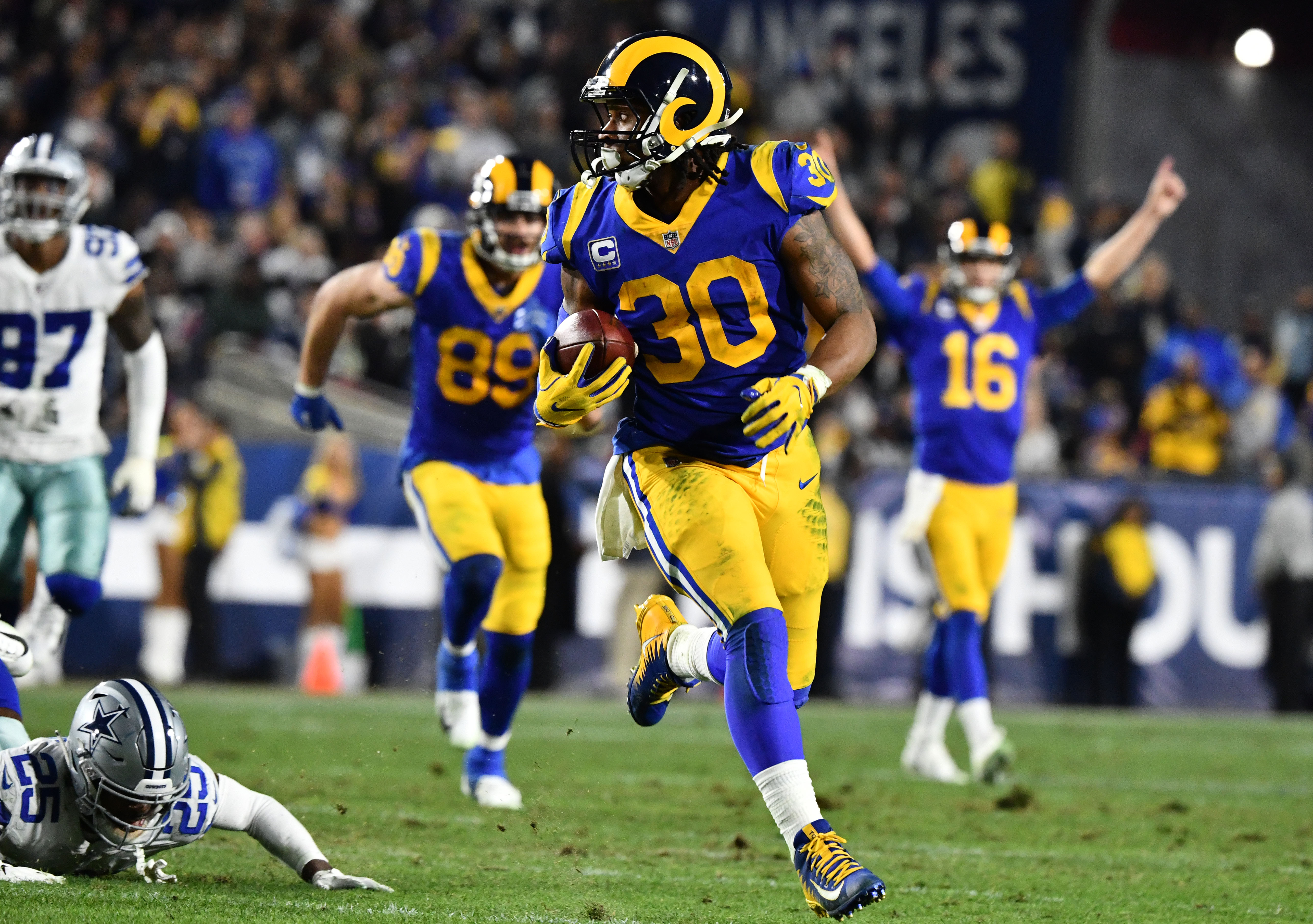 new york c2ce0 0ca4d Fantasy Football Draft Kit: 24 Biggest Busts For 2019-20 NFL ...
