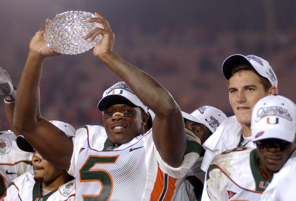 RANKED: The 30 Best College Football Teams Of All-Time ...